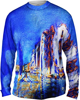 Rio Dell A Mens Hoodie 2527 Allover Print Yizzam- John Singer Sargent