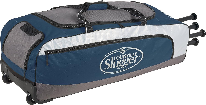 Louisville Slugger Series 3 Rig Bolsa para Material de b/éisbol