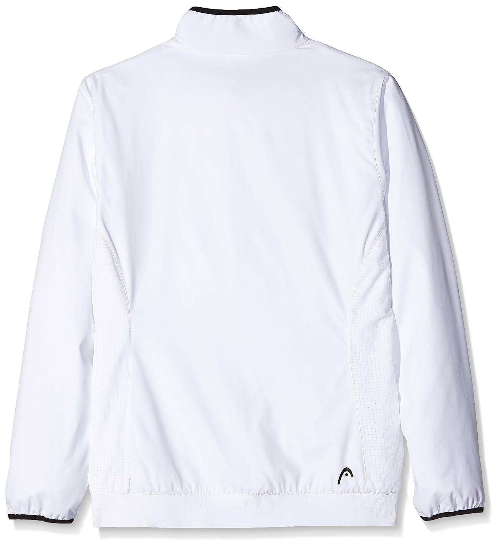 HEAD Oberk/örper Bekleidung Club Jacket