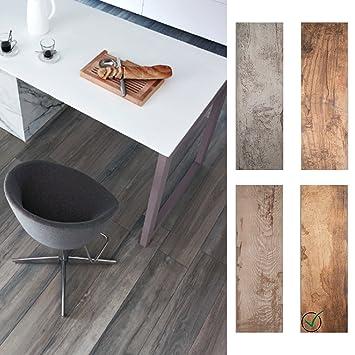 Bodenfliese Holzoptik Global 20x180cm | Boden Fliesen | Bad Fliesen |  Feinsteinzeug | Fliesen