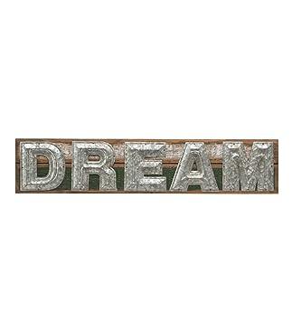 Amazon.com: Plow & Hearth palabras de Sabiduría Wall Art ...