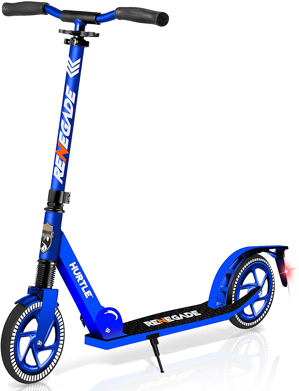 Hurtle Kick Scooter