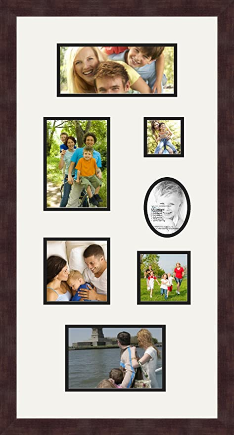Amazon.com - Art to Frames Double-Multimat-748-754/89-FRBW26061 ...