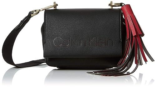 Calvin Klein Jeans Pop Small Crossbody - Borse a tracolla Donna ... eb155ec3df4
