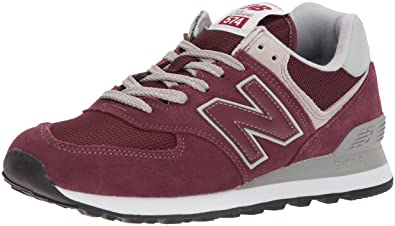 New Balance Women s 574v2 Trainers  Amazon.co.uk  Shoes   Bags 81c8fa1546