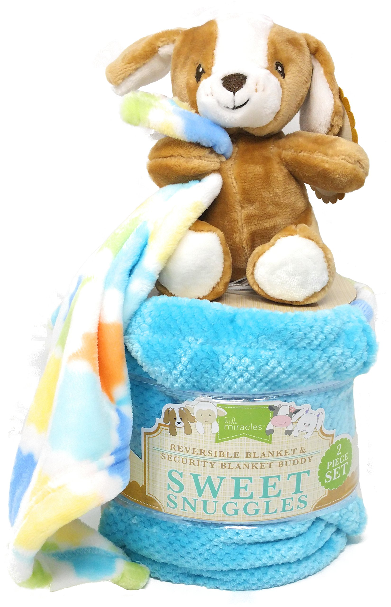 Amazon Com Little Miracles Sweet Snuggles 2 Piece
