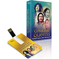 Music Card: Ghazal Queens (4 GB)