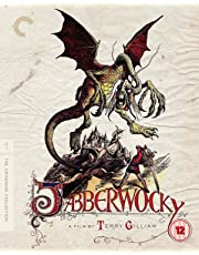 Jabberwocky [The Criterion Collection]