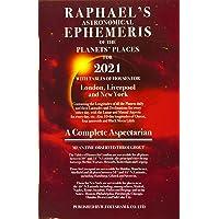 Raphael's Ephemeris 2021