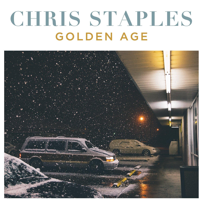chris staples golden age music