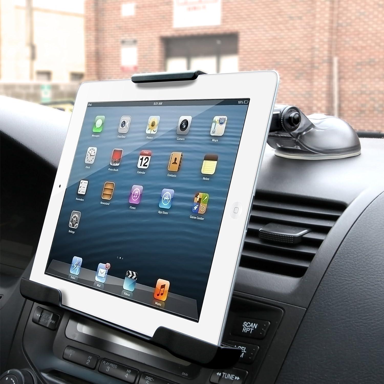 iOttie Easy Smart Tap Dashboard Car Desk Mount Holder Cradle for ...