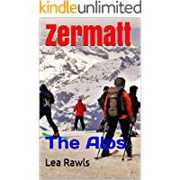 Zermatt: The Alps (Photo Book Book 258)