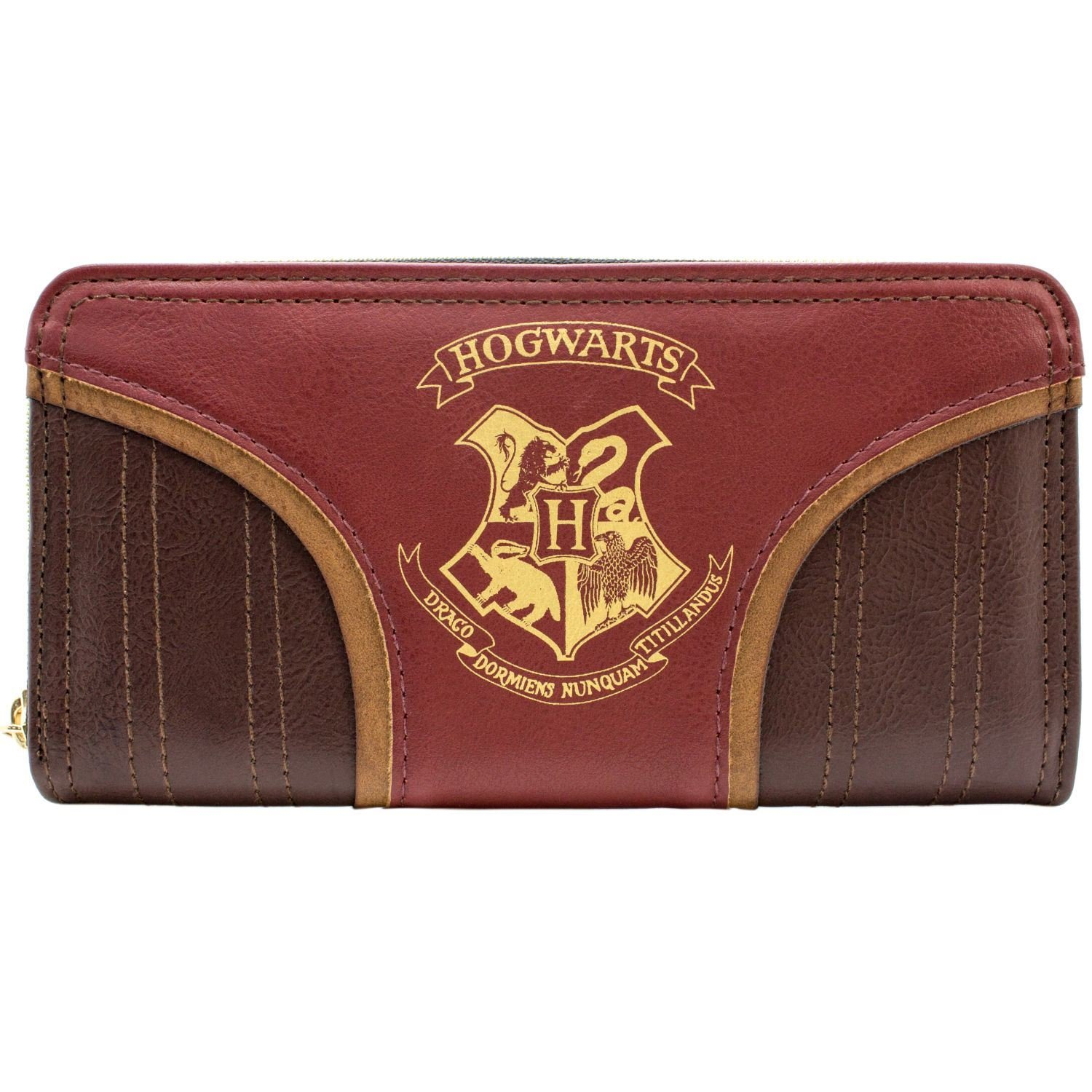 Cartera de Harry Potter Hogwarts equipo Quidditch Rojo: Amazon.es: Equipaje