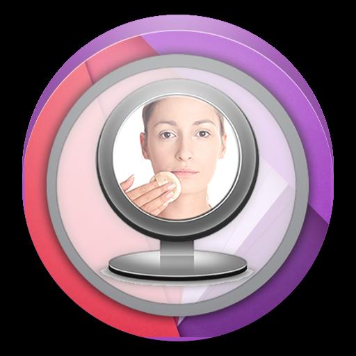 Pocket Mirror - Selfie App