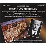 Beethoven: War Time Recordings, 1940-1944