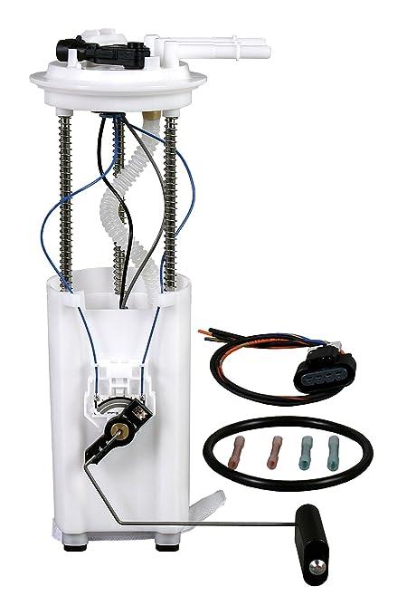Airtex E8397M Fuel Pump Module embly on