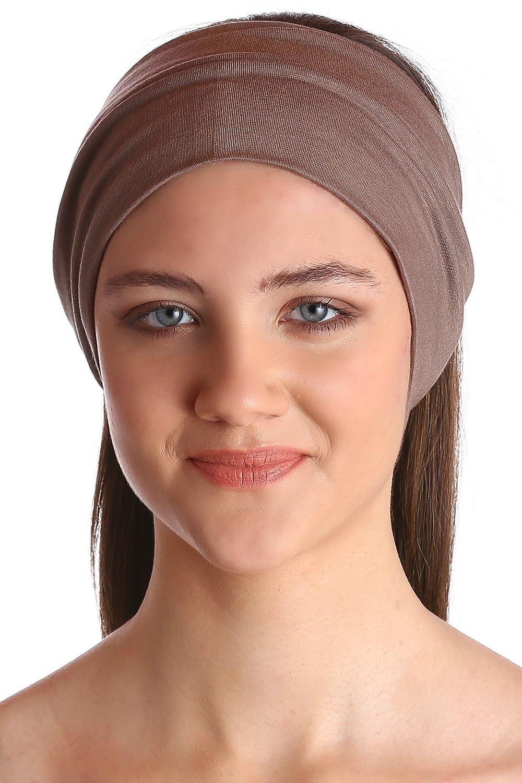 Deresina Women Bamboo Headband For Women