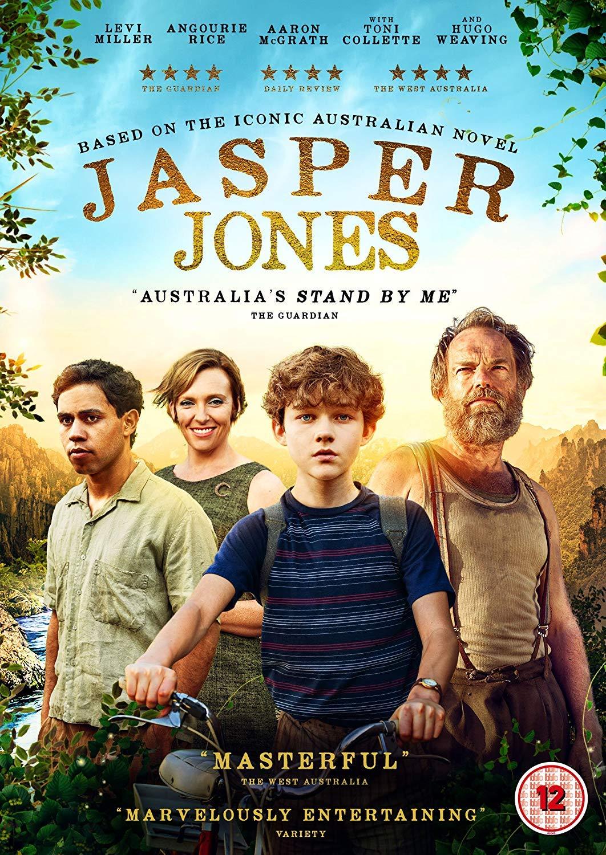 Jasper Jones [DVD] [Reino Unido]
