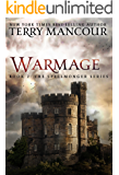 Warmage: Book Two Of The Spellmonger Series