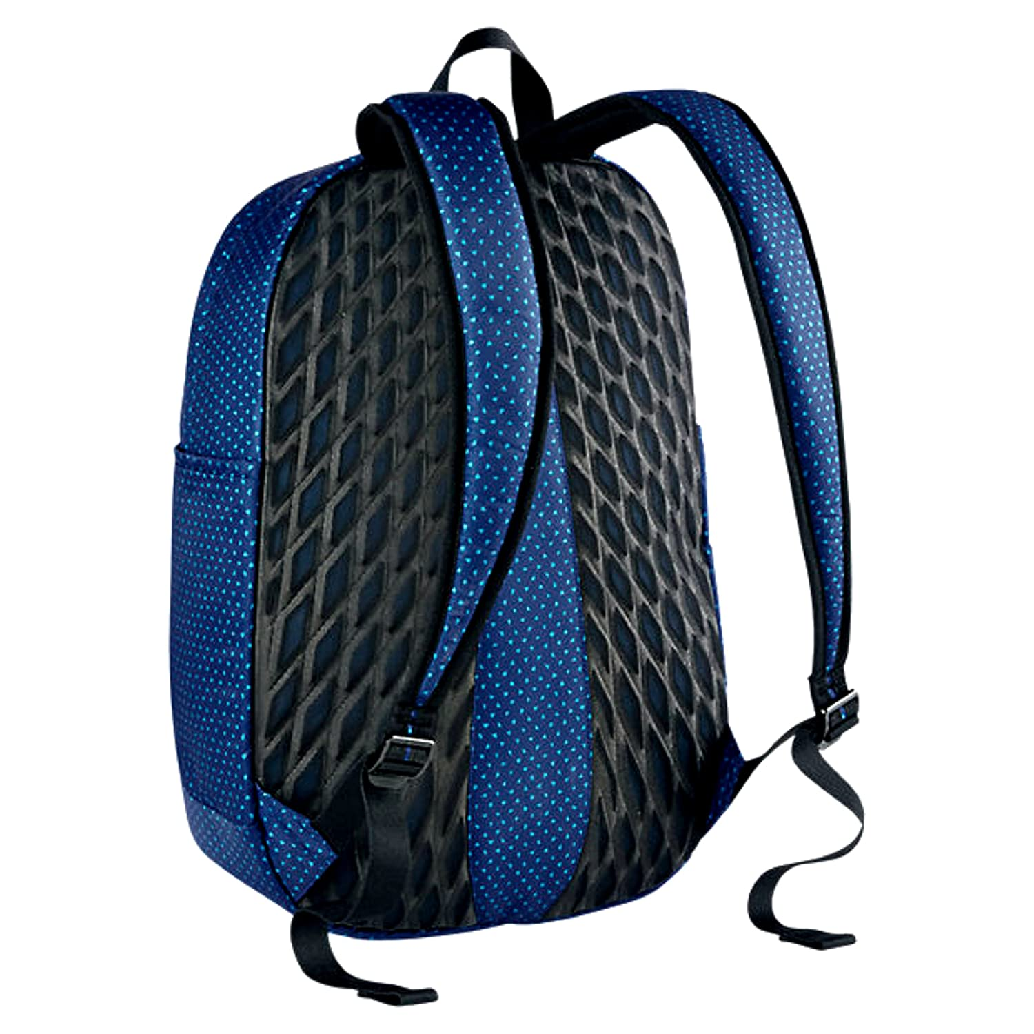 399003613f Amazon.com  Womens Nike Auralux Backpack school bag 19H x 13W x 7D blue   Computers   Accessories