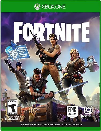 xbox one game deals amazon