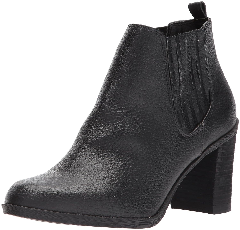 Dr. Scholl's Shoes Women's Launch Boot B072KZ5D2T 11 W US|Black