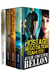 Hostage Negotiation Team Boxed Set: Family Vol. 1
