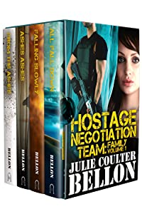 Hostage Negotiation Team Boxed Set: Family Vol. 1
