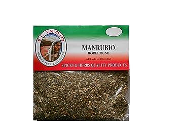 Manrubio/Horehound 1/2oz(14gr)