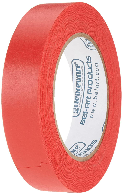Neolab 2485 cinta - Rollo de cinta 2485 (25 mm de ancho, 36 m) 661888