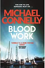 Blood Work (Terry Mccaleb 1) Kindle Edition