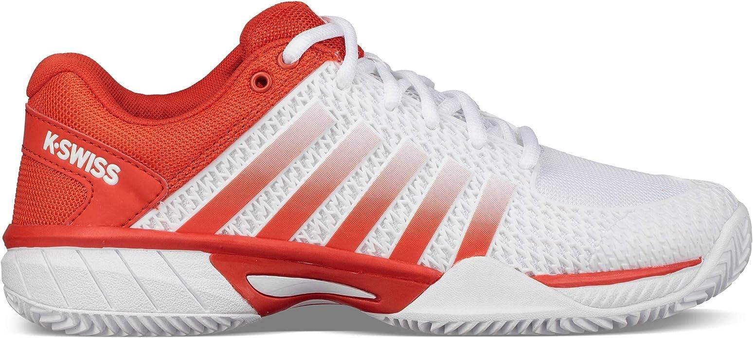 K-Swiss Performance Express Light HB, Zapatillas de Tenis para ...