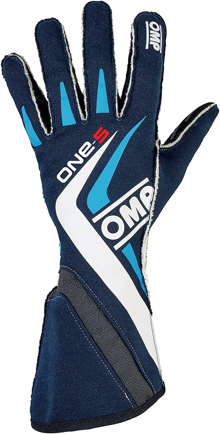 MY2016 Red OMP IB//755E//R//M One-S Gloves Medium