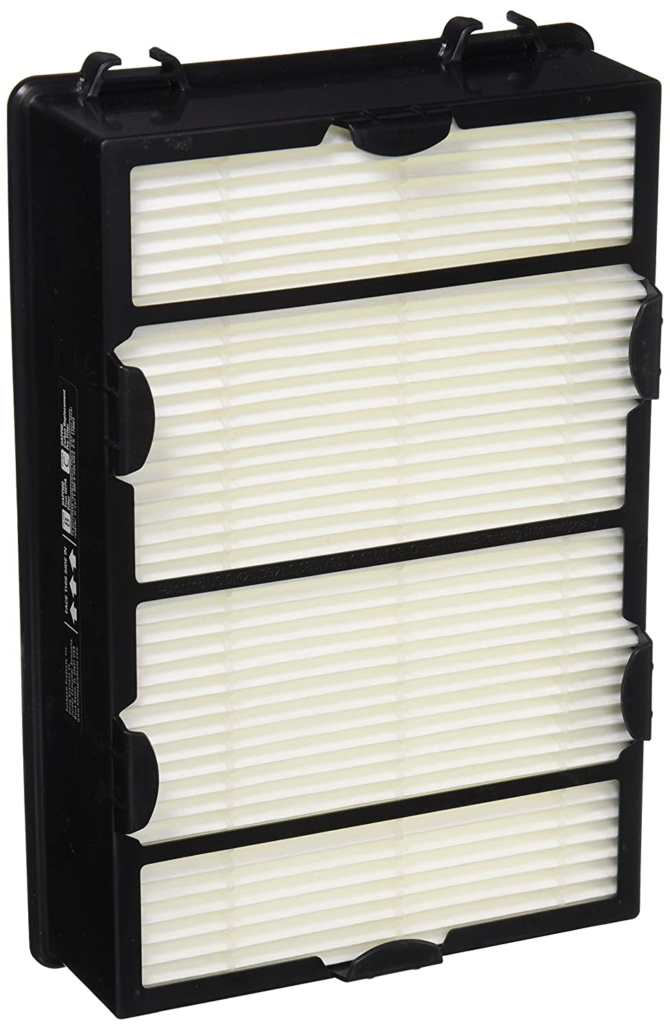 Holmes Group True HEPA Filter with Enhanced Mold Fighting Power, 2-Pack, White, 2 Count - HAPF600DM-U2