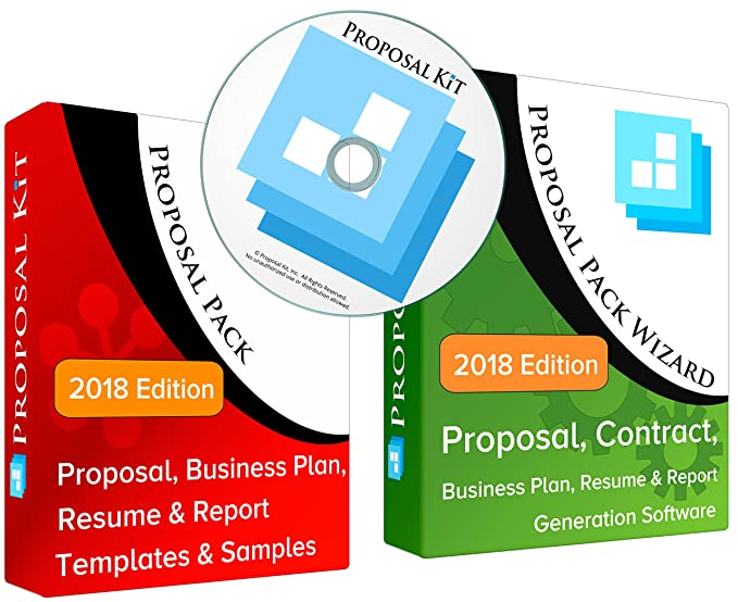 Amazon proposal pack for any business business proposals proposal pack for any business business proposals plans templates samples and software accmission Gallery