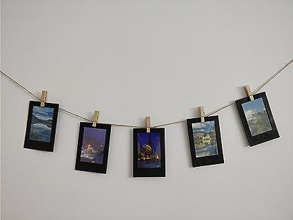 Buy Friendship Gift/Set of Frames/Love Gift (Off-White and Balck ...