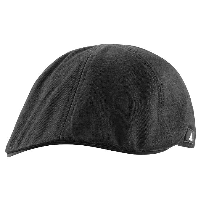adidas - Boina - para Hombre Negro Medium  Amazon.es  Ropa y accesorios 89998aa9b03
