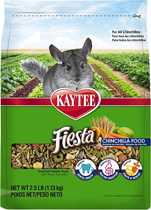 Top 10 Chinchilla Food Alfalfa