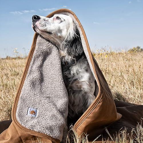 Carhartt Dog Blanket
