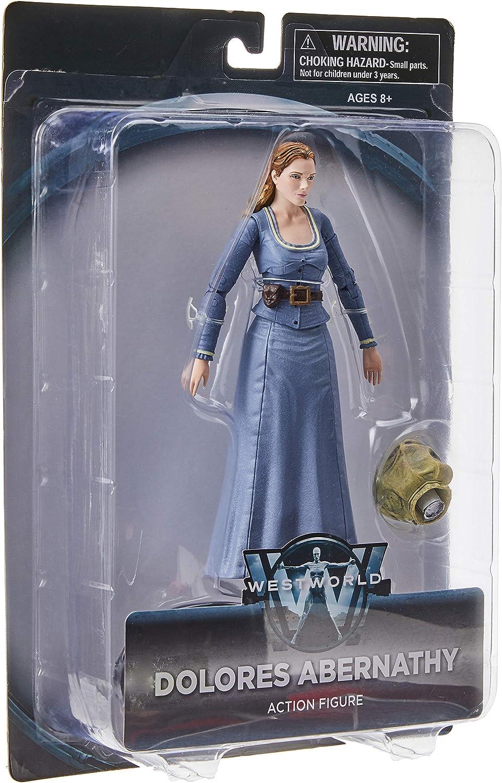 Diamond Select Toys LLC Figurine d'action Westworld Select