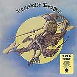Futuristic Dragon [Clear Vinyl] [Analog]