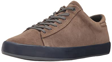 Cheap Collections Discount Cheap Price Camper Andratx Sneaker(Men's) -Medium Brown/Navy Blue Suede Cheap 2018 Unisex For Nice Sale Online 5BhcI
