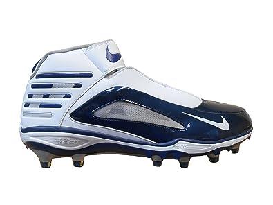 01bb9e16c Amazon.com | Nike Air Zoom LT 2.1 TD Mens Molded Football Cleats (14 ...