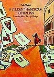 A Student Handbook of ITALIAN(Learning Italian through Design)