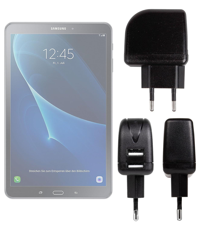 DURAGADGET Cargador (2 Amperios) para Tablet Samsung Galaxy ...