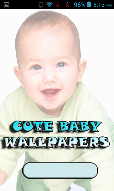 Amazoncom Baby Wallpapers Cute Appstore For Android
