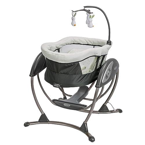 best baby swings consumer report