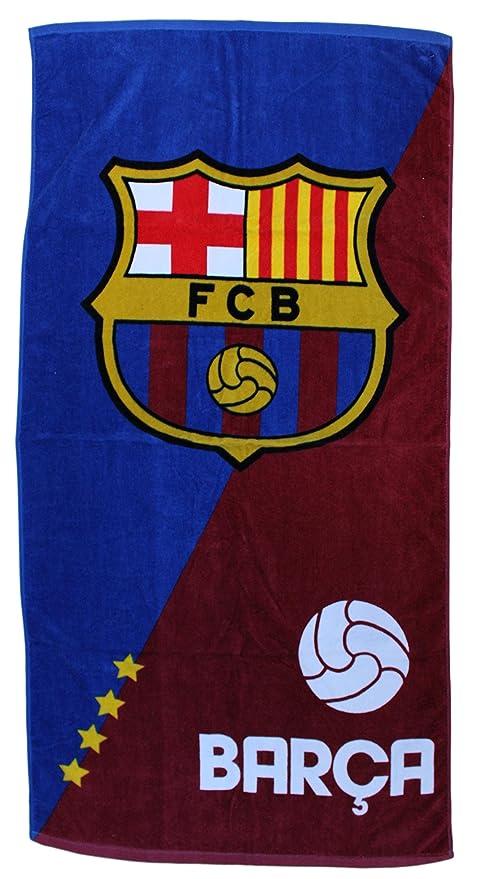 MESSI Toalla de Baño Toalla de Playa Algodón, FC Barcelona FC Barcelona Suarez