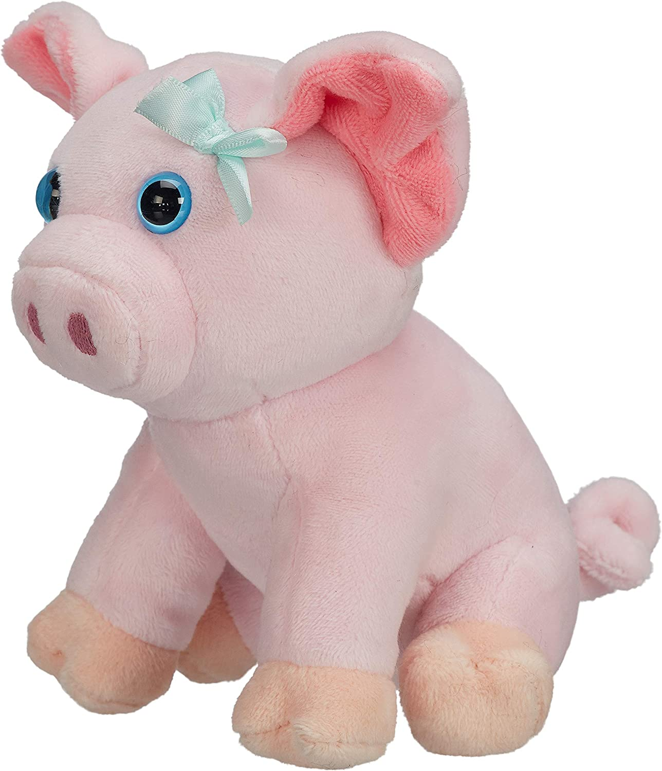 "My Life As Pet Pig Plush for 18"" Dolls"