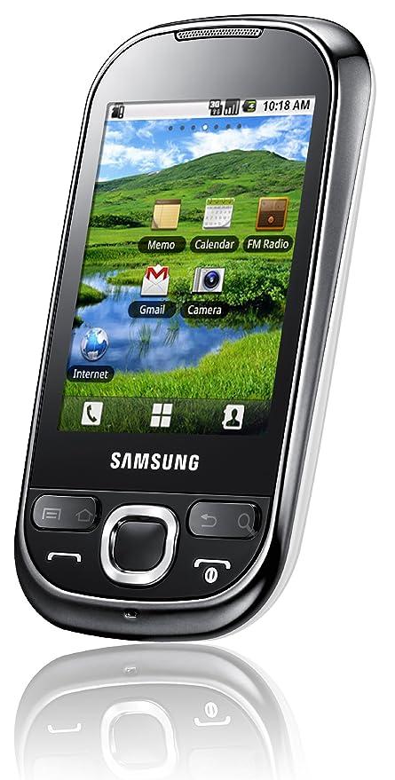Samsung i5500 - Smartphone Libre - Blanco: Amazon.es: Electrónica
